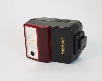 Canon 244T Auto Flash