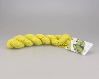 Cotton Nettle Linen Yarn