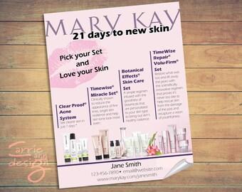 Mary Kay Skin Care Sets