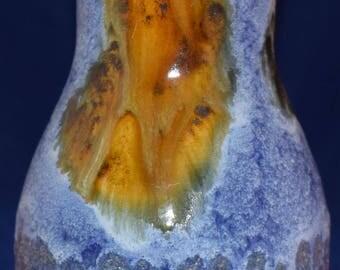 Dümler Breiden DB 116/21 WGP ceramic vase 60s vintage English pottery modernist