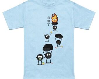 I am hungry | T-Shirt