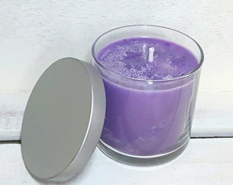 Midnight Love Spell Candle