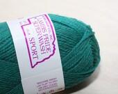Lamb's Pride Superwash Sport, color SWS 52, lot 003   Emerald City