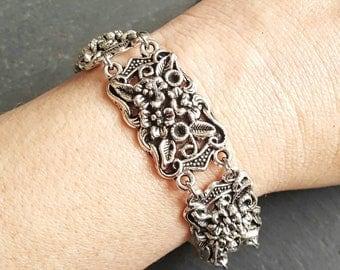 Plus size bracelet