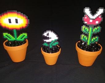 Mario Plants
