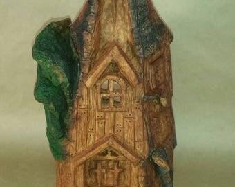 Gnome Church
