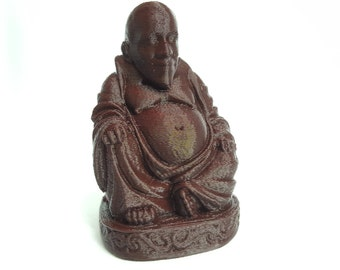 Barack Obama Buddha Head
