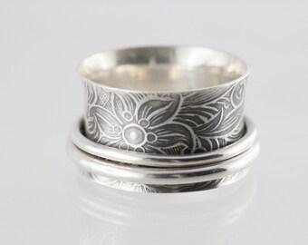 Spinner ring No.. 4