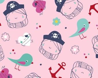 Ahoy Matey from Windham Fabrics