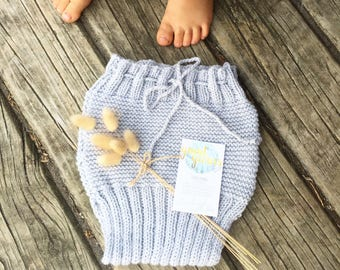 Toddler Nappy Cover