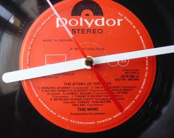 Pendulum the Who