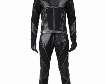 Hunter Zoom Cosplay Costumes Flash Cosplay Flash Costumes