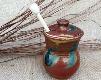 Southwestern Honey Pot
