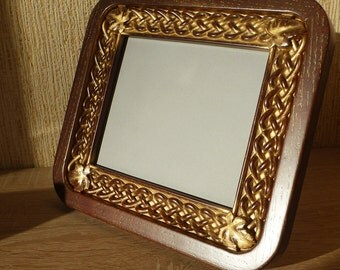 Wooden Photo Frame Kiot Icon Frame Wood Carving Picture Frames Natural Wood