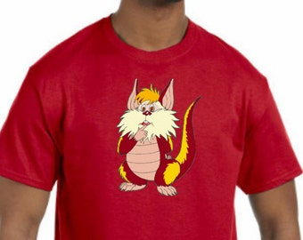 Snarf T-Shirt NEW (NWT) *Pick your color & size* Thundercats