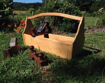 Carpenters Tool Box