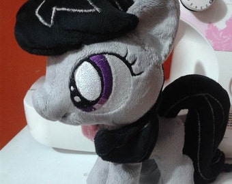 Filly Octavia custom plush