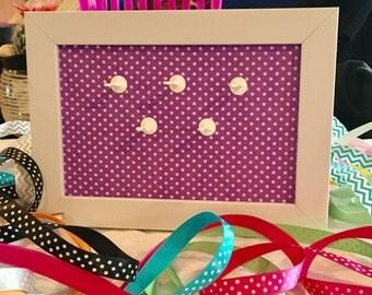 Pretty little Polka Dots