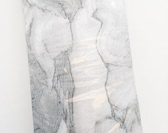 Marble Guest Towel Napkins