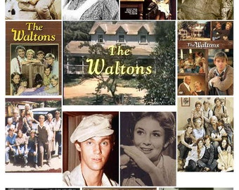 THE WALTON'S  set 2