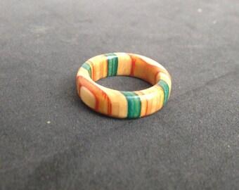 Skateboard Ring