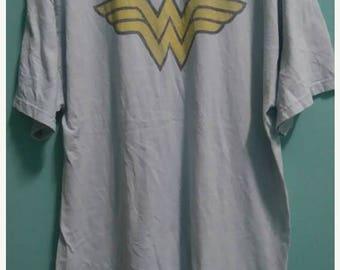 SALE 10 % Vintage 90s Wonder Women DC COMICS