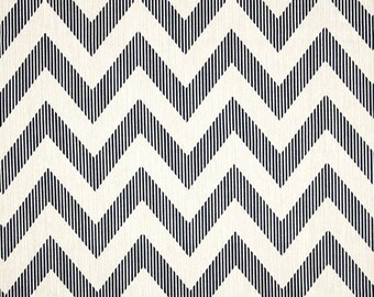Chevy Navy - Magnolia Home Fashions - Upholstery Designer Fabric By The Yard