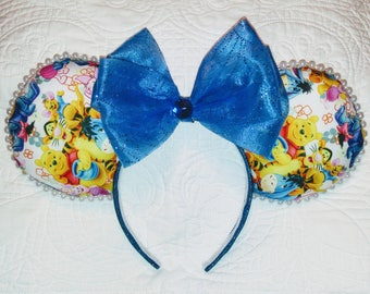 Winnie the Pooh and Friends Mickey Ears