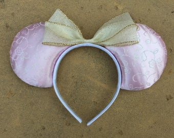 Sleeping Beauty Disney Ears