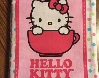 Hello Kitty Cloth Book