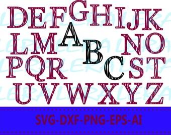 60 % OFF, Zebra Alphabet Svg, letters Zebra Alphabet Svg, Digital Cut File, Zebra Alphabet Font Svg,Dxf,Eps,Png files for Cricut, Silhouette