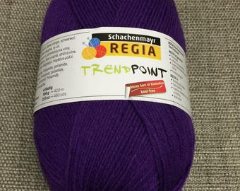 Regia Trendpoint Sock Yarn color 6616