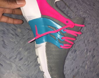 Custom Air Presto - South Beach
