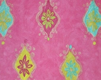Designers Guild Kinsho Cotton Fabric by the yard