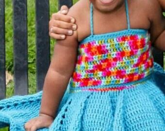 Little Goddess Dress