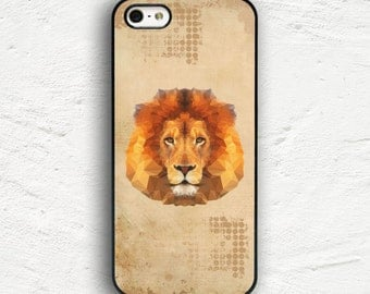 Lion iPhone 7 Case iPhone 7 Plus Case iPhone 6s Case iPhone 6 Plus Case iPhone 5s iPhone 5 Case iPhone 5c Cover