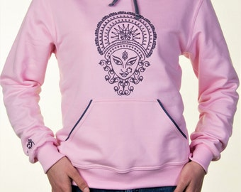 Women hoodies with Indian pattern, New!