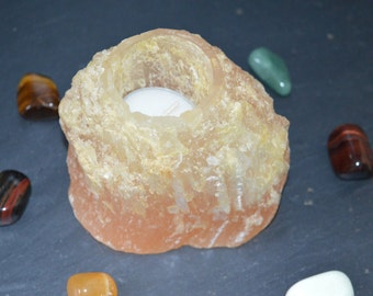 Mineral lamps Etsy