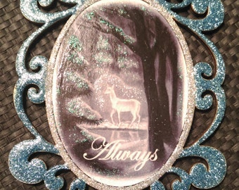 Always Christmas Ornament