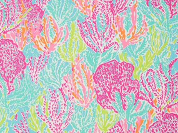 lee jofa lilly pulitzer let 39 s cha cha fabric by the yard upholstery pillows drapery tiki shorely. Black Bedroom Furniture Sets. Home Design Ideas