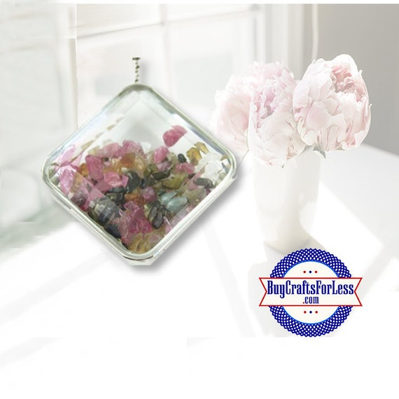 Crystal PENDANT, Reiki Natural Tourmaline +FREE SHIPPING & Discounts*