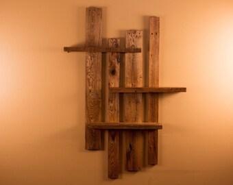 3 Tier Hanging Shelf