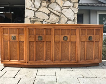SOLD Heritage Furniture Brand Dining Room Buffet / Sideboard