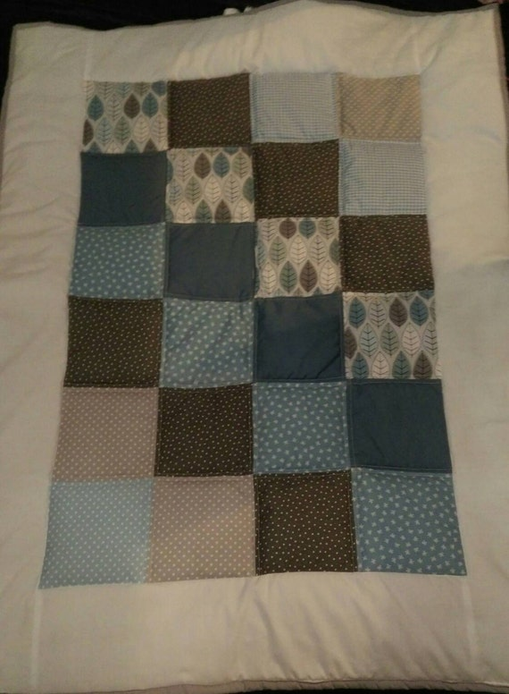 Baby gifts custom baby quilt baby blanket custom baby like this item negle Image collections