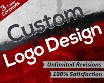 Logo Design, Custom Logo Design, Design Logo, Logo Design Custom, Custom Logo Package, Professional logo  design, Custom Logo Designing