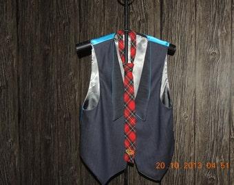vests craft