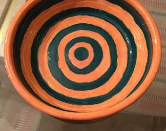 Medium sized bowl