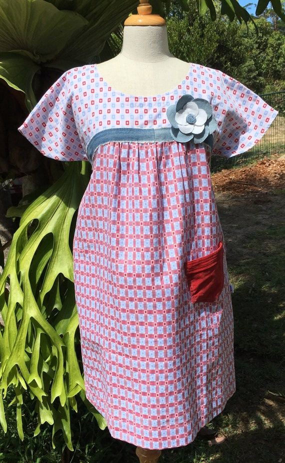 Noosa country dress