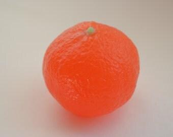 Mandarin Soap