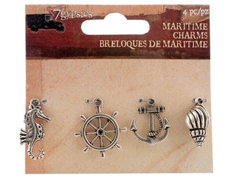 7gypsies Charms Maritime